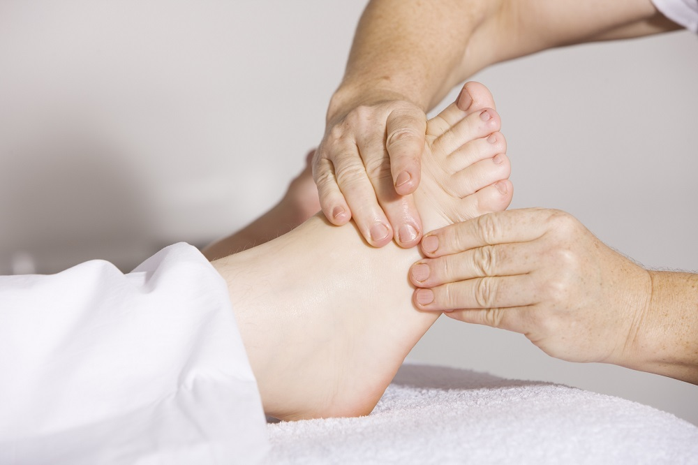 Diabetic Foot Care West Ten Podiatry Center Erie PA